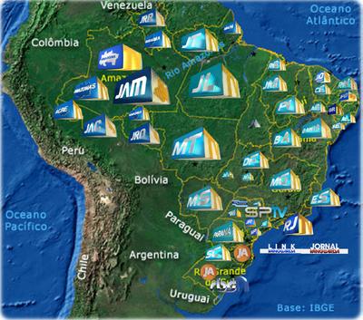 Mapa-praçatv