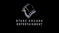 Starz Encore Entertainment logo
