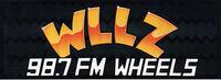 WLLZ - 98.7 FM - WHEELS