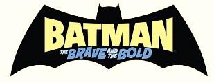 Bat bold logo