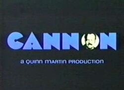 Cannon Title Screen