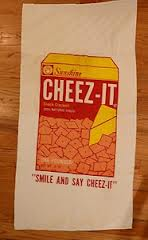 Cheez it 2