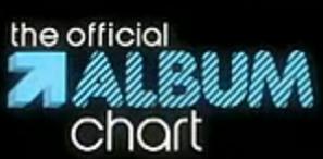 The official UK Album logo