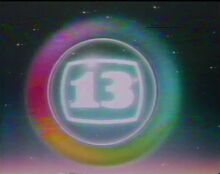 WHBQ-TV 13 We're The One 1978