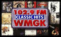 102.9 WMGK Classic Hits