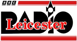 BBC R Leicester 1988