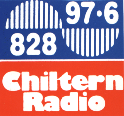 Chiltern Radio 976 1989