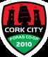 Cork City FORAS Co-op logo