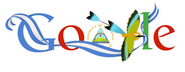 Google Nicaragua Independence Day 2013