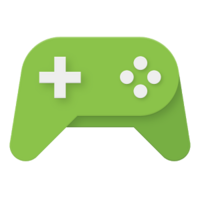 Google Play Games icon 2014