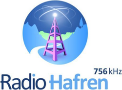 Hafren, Radio 2014