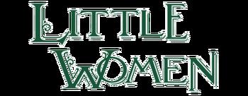 Little-women-1994-movie-logo