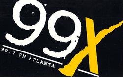 WNNX Atlanta 2008a