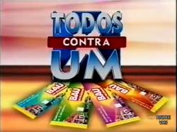 Todos contra Um 2002 Version 1
