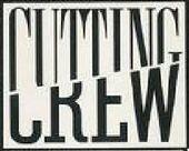 Cutting crew logo