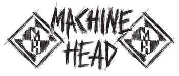 MachineHead 03 logo