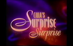 Surprise Surprise 1996 logo