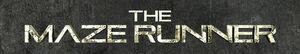 The Maze Runner logo