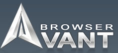 Avant browser logo 2007