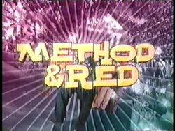 Method and Red 2