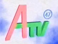 Atv 47 logo