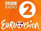 BBC RADIO 2 EUROVISION (2014)