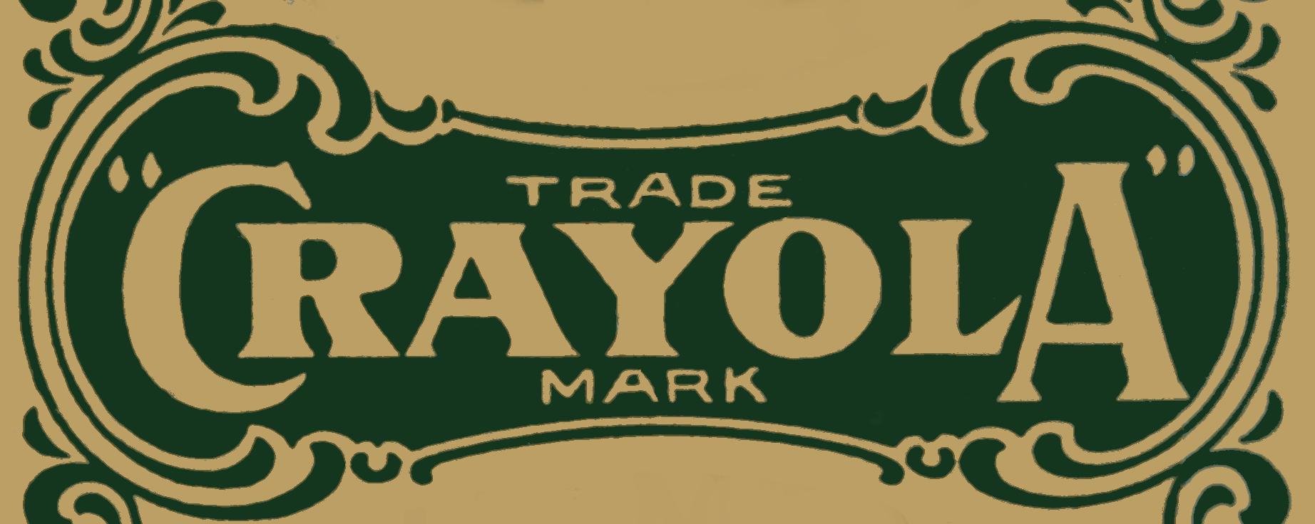 Crayola-1903-Logo