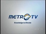 MetroTV Station ID 2014