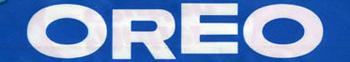Oreo 1974