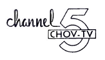 CHOV-TV logo 1963