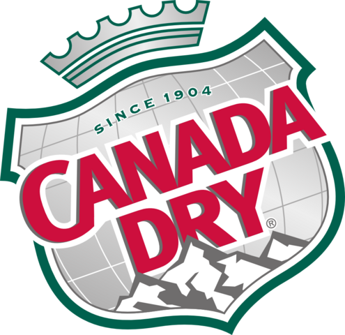 File:Canada Dry logo.png