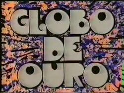 Globo de Ouro 1972