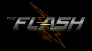The Flash (2014 TV series) Fast Enough title card