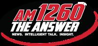 WWRC AM 1260 The Answer