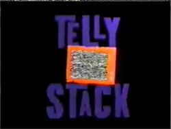Telly Stack
