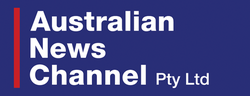 Australian News Channel former logo