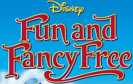 FunandFancyFree2000