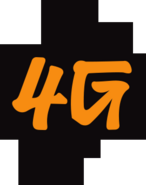 G4 2010 (4G)
