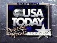 KDFW News 4-Fox 4 id montage 1989-2003 2