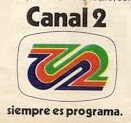 Logo-tevedos-teledos-Canal 2-siempre-es-programa-