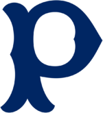 Pittsburgh Pirates 1900-1907 Logo