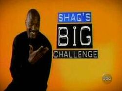 Shaq big c