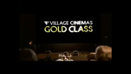 Vcgc on the movie screen during the commercial