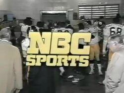 1972-75 NBC Sports logo