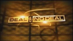 Deal or no deal panama