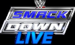 SmackDown Live--cf84fdfbd43ba6704a17f832fb0f7c27