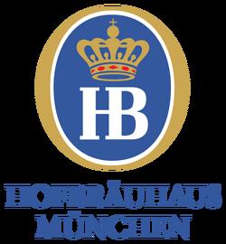 Staatliches Hofbräuhaus Logo (2002-Present)