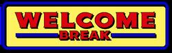 Welcome Break Original