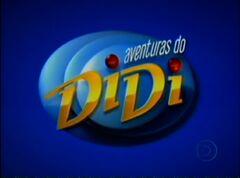 Aventuras do Didi 2011