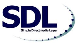Sdl logo hughe